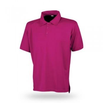 Field Hockey player shirt pink