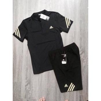 Field Hockey Uniform Black