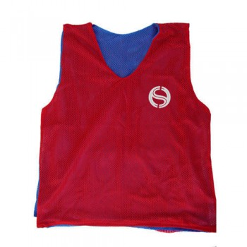 Self Piping Reversible Training Vests