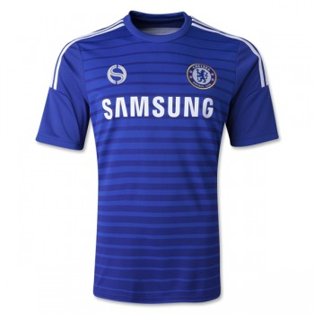 Chelsea Home Soccer Jersey