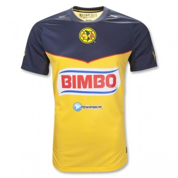 Club America Home Soccer Jersey