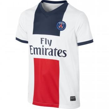 Paris Saint Germain Boys Away Football Shirt 2013 – 2014