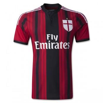 AC Milan Home Jersey 2014 – 2015