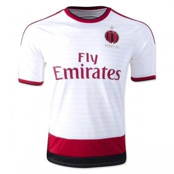 AC Milan Away Jersey 2014 – 2015