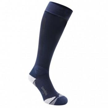 Sondico Elite Football Socks Juniors dark blue