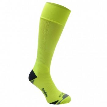 Sondico Elite Football Socks Juniors green