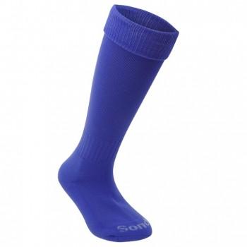 Sondico Football Socks royal blue
