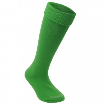 Sondico Football Socks green