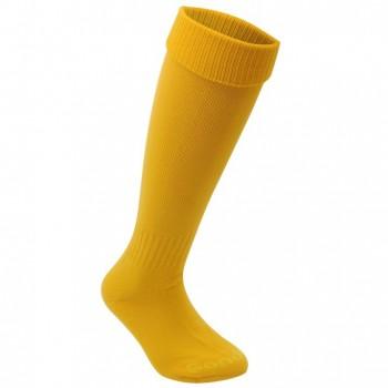 Sondico Football Socks yellow