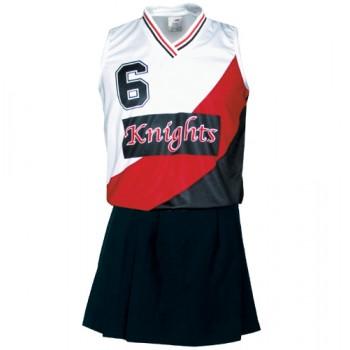 Field Hockey women shirt and skirt