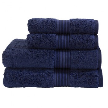 Midnight supreme towels