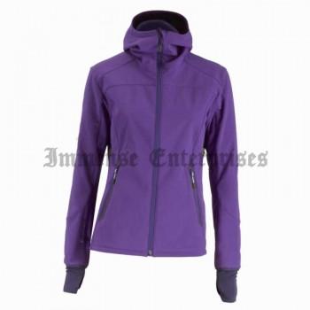 SOFTSHELL BIONNASSAY purple