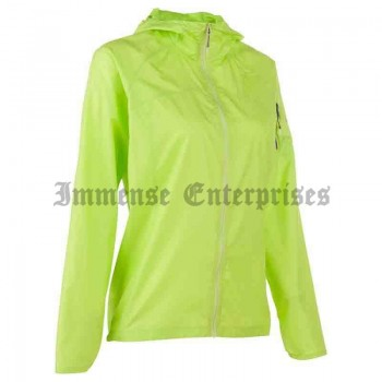 Wind women's jacket