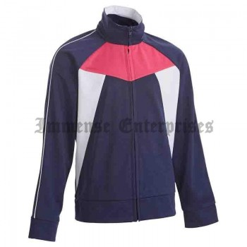 Girls Gym Jacket
