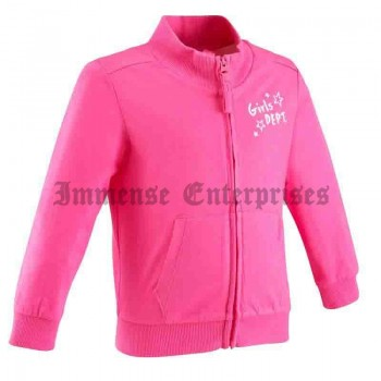 Baby lightweight jacket