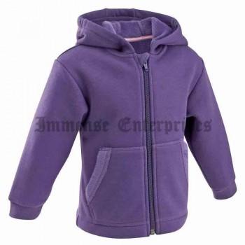 Baby warm jacket