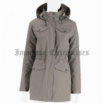 jacket wind women's