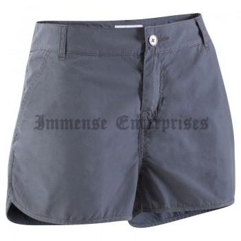 Check Palm Shorts