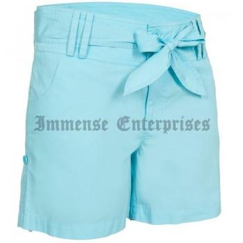 Light blue Jeaner CB shorts