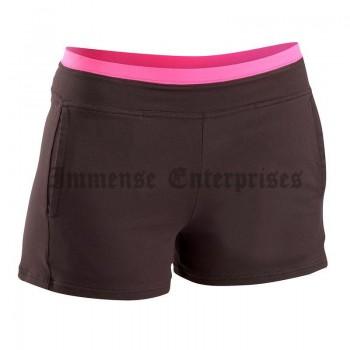 SHORTS black,pink