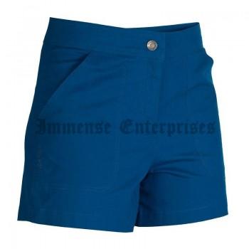 Basic Shorts dark blue