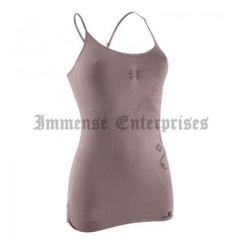 women's Seamless Yoga tank top