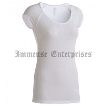 Air T-shirt white