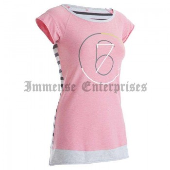 Limited Editions T-shirt pink