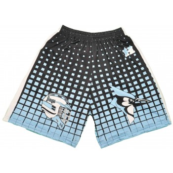 Hopkins Lacrosse Shorts with Pockets
