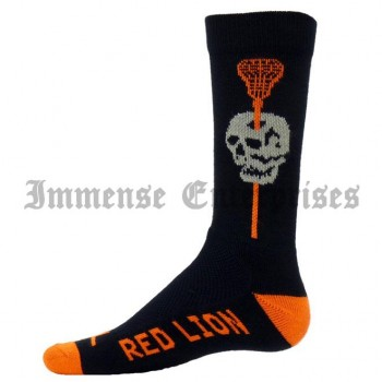 Red Lion Brainy Lacrosse Socks