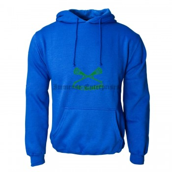 Lacrosse Hooded Sweatshirts