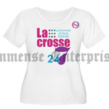247 Lacrosse Girls T-Shirt