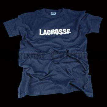 Men Lacrosse T-Shirt