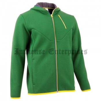 Arpenaz 700 pullover green