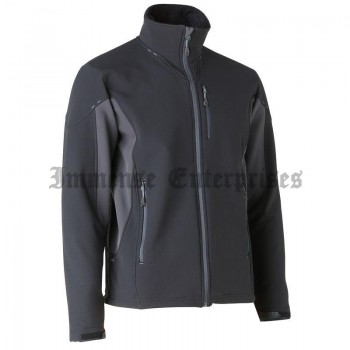 Softshell Warm Men's Hiking Fleece