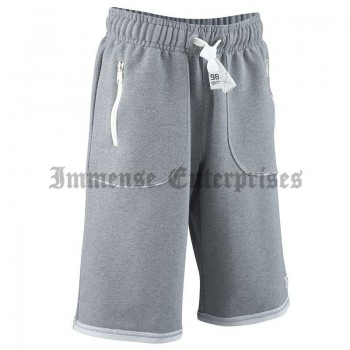 Dry Skin Loose Cotton Shorts
