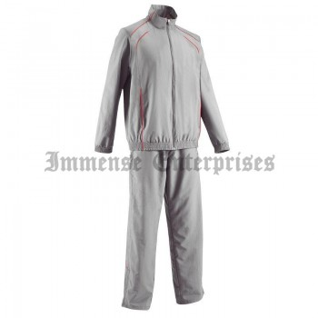 Canvas Mens Tracksuit