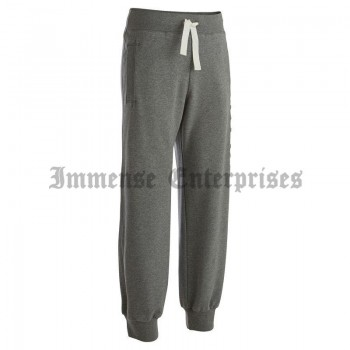 Fleece Men's Gym Trousers