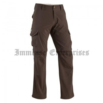 Modular Men's Hiking Trousers